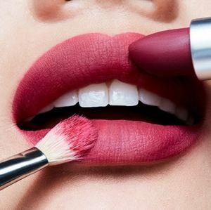 "MAC 💋 • ""Burning Love"" Lipstick"